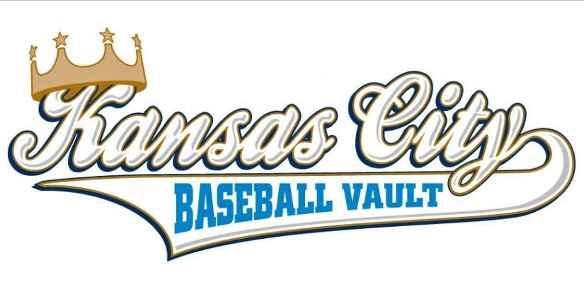Live Podcast of Kansas City Baseball Vault via RoyalsPodcast.com