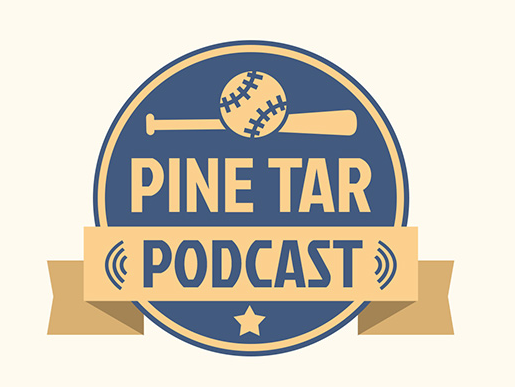 Pine Tar Podcast with Mike Boddicker 5.6.14