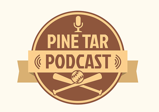 Pine Tar Podcast Interviews from Spring Training