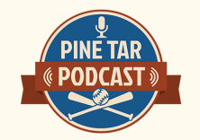 Pine Tar Podcast Logo 3