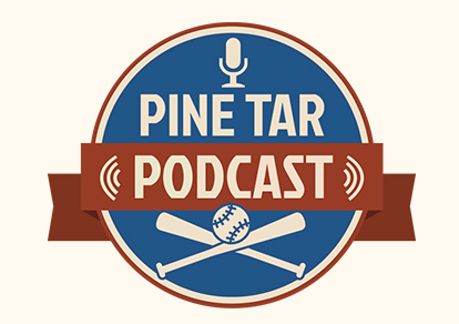 Pine Tar Podcast 3.5 w/ Craig Brown of Royals Review