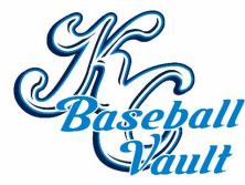 KC Baseball Vault