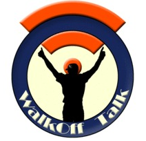 Walkoff Talk Logo
