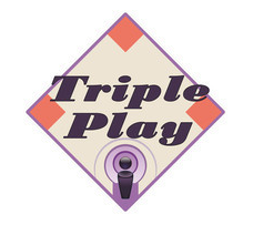 Triple Play Podcast – Episode 36