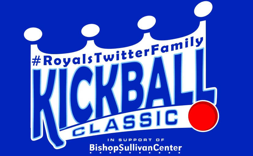 Kickball for a Cause